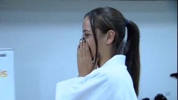Jovem conta como jiu-jitsu a ajudou a escapar do massacre em Suzano (Reprodução)