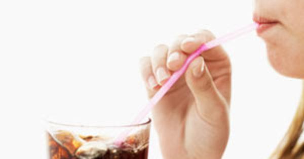 Refrigerante em excesso é tão prejudicial aos dentes quanto crack ...