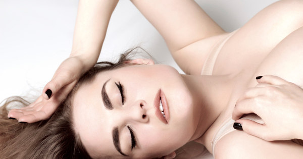 Mulher com transtorno raro tem mais de 100 orgasmos por dia ...