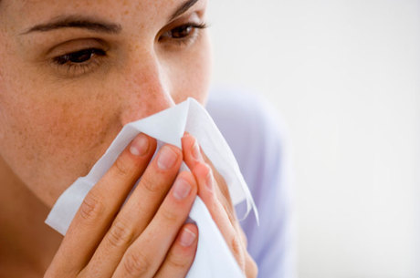Outono aumenta em 40% problemas respiratórios
