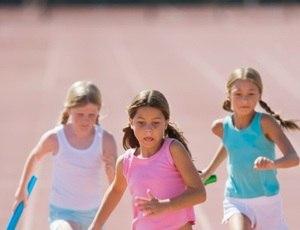 Atividade física é fundamentam para fortalecer ossos das crianças