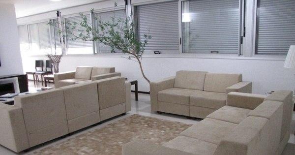 Conheça os novos apartamentos onde os deputados moram em ...