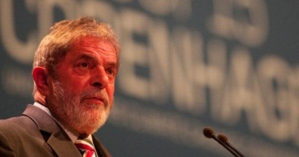 Grampo mostra conversa entre executivo da Odebrecht e Lula sobre ...