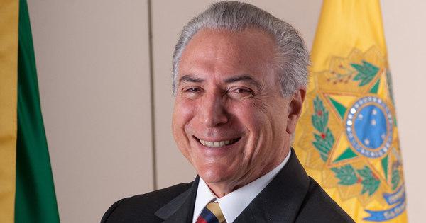 Temer encoraja investimento estrangeiro no Brasil em entrevista a ...