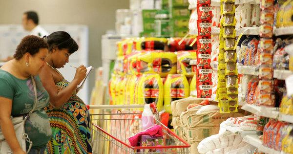 PIB recua 0,3%: entenda como seus hábitos afetam índice - Notícias ...