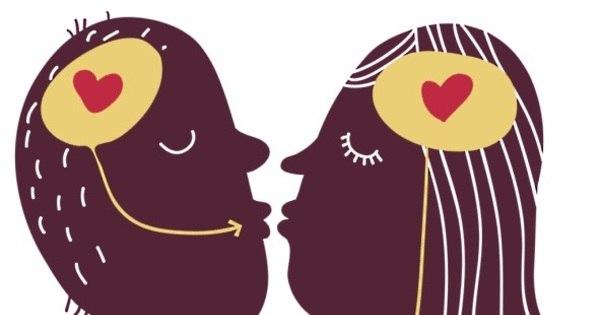 Veja o que acontece com o cérebro quando se está apaixonado ...