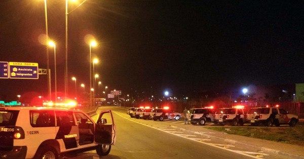 Grande SP registra cinco mortos e dois feridos durante a noite ...