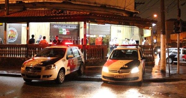 SP e Rio reduzem assassinatos enquanto Estados pobres veem ...