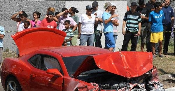 Pena para motorista bêbado que matar ao volante pode aumentar ...