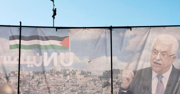 Entenda o que significa o novo status palestino na ONU - Notícias ...