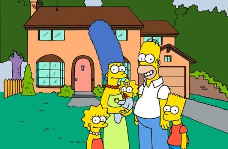 Marge Simpson é inspiração de marca de cosméticos. Veja ensaio de