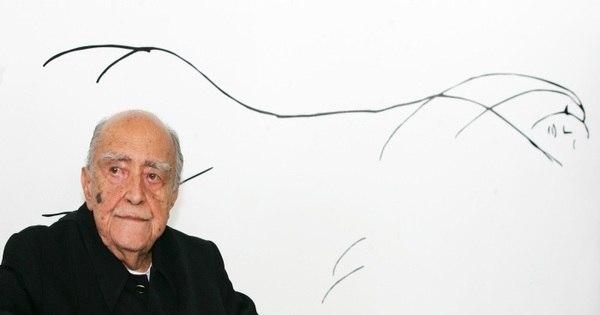 Oscar Niemeyer ficou conhecido como o homem que suavizou o ...