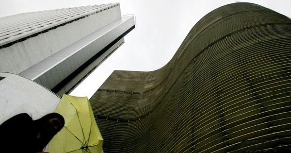 Veja obras de Oscar Niemeyer na capital paulista - Fotos - R7 São ...