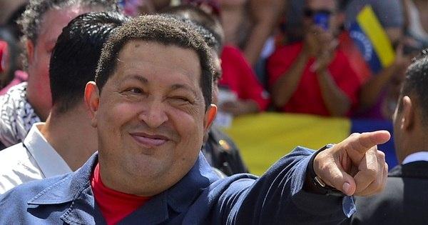 Morre Hugo Chávez, o líder que mudou a história da Venezuela ...