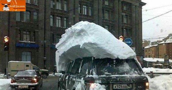 Rússia é um país cheio de esquisitices - Fotos - R7 Hora 7