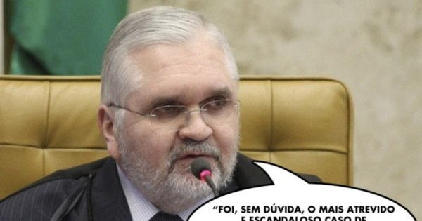 Relembre as frases mais marcantes do julgamento do mensalão ...