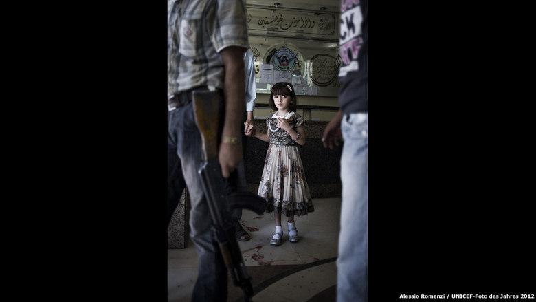 Alessio Romenzi / UNICEF