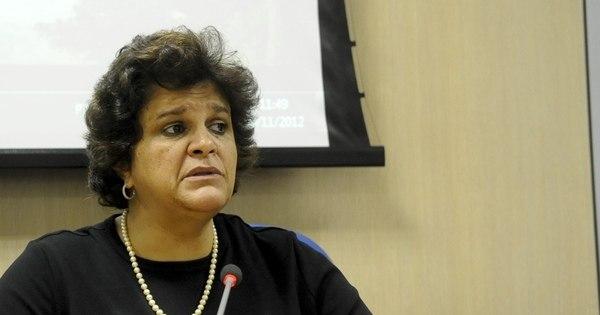 Ministra do Meio Ambiente admite que desastre ambiental ainda ...
