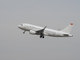 O Airbus A320 é o modelo de base para o VC-1A, o principal avião presidencial