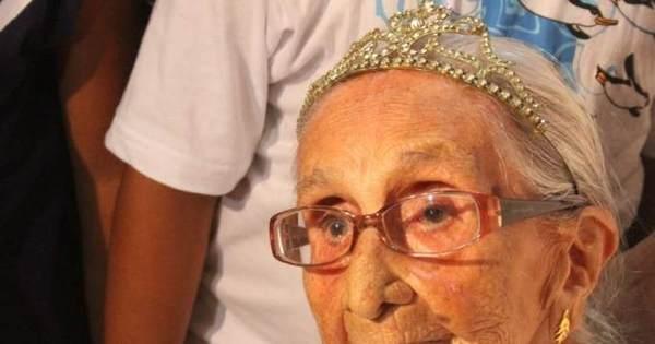 Dilma divulga nota de pesar pela morte de Dona Canô - Notícias ...