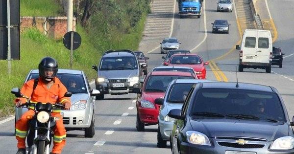 Rodovias de São Paulo têm trânsito livre na volta do feriado ...