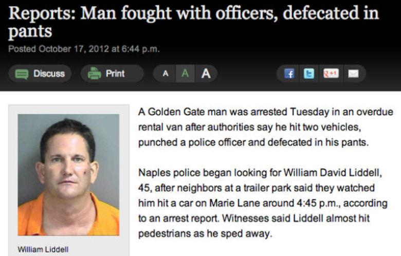Reprodução/FloriDUH Blog/South Florida Sun-Sentinel.com