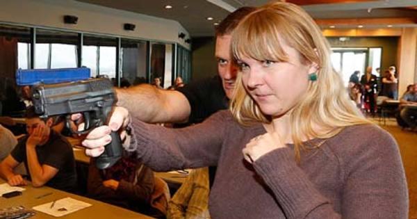 Professores de Utah são treinados a usar arma após massacre em ...