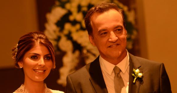 Veja como foi o casamento do bicheiro Carlinhos Cachoeira - Fotos ...