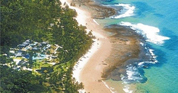 Praia onde Cachoeira passou lua de mel já recebeu Dirceu e ...