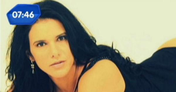 Fim do mistério: fisiculturista foi estrangulada até a morte pelo ...