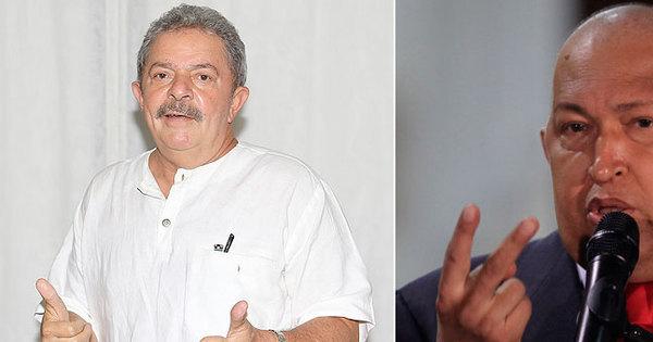 Lula visitará Hugo Chávez em Cuba - Notícias - R7 Brasil