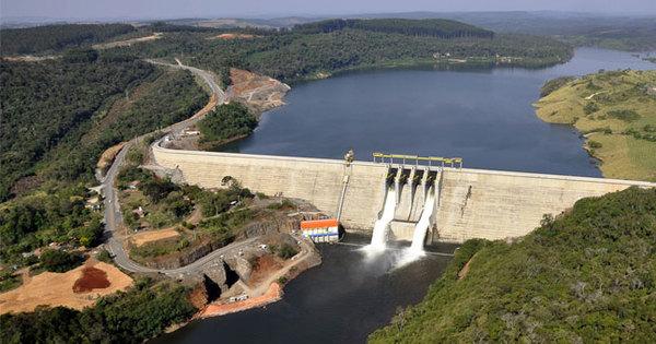 Falta de chuvas faz com que Sudeste importe energia do Sul ...