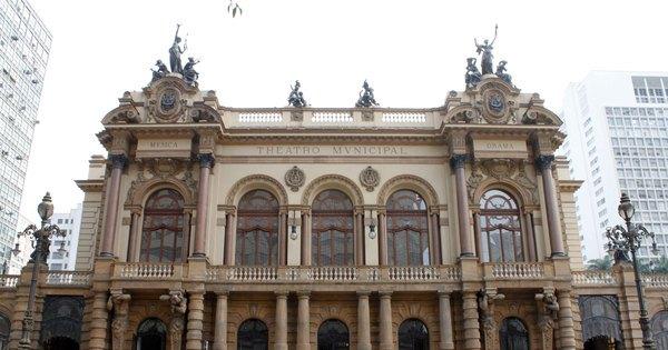 Cada acordo superfaturado no Teatro Municipal rendeu 5% de ...