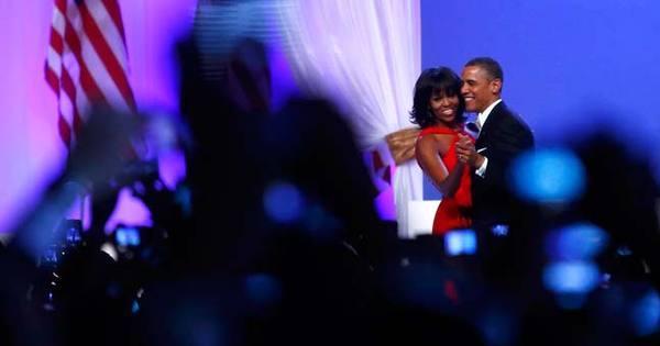 Baile de Obama tem aperto e comida ruim, mas foi memorável ...