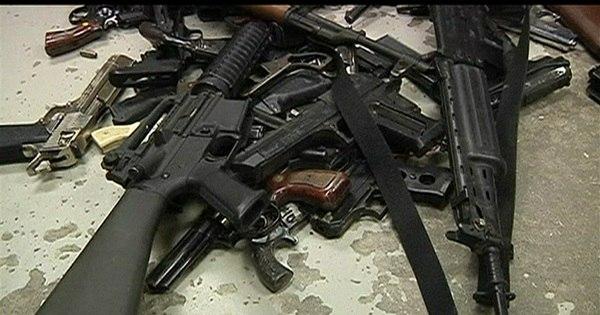 Tratado para regular comércio de armas é assinado por 62 países ...