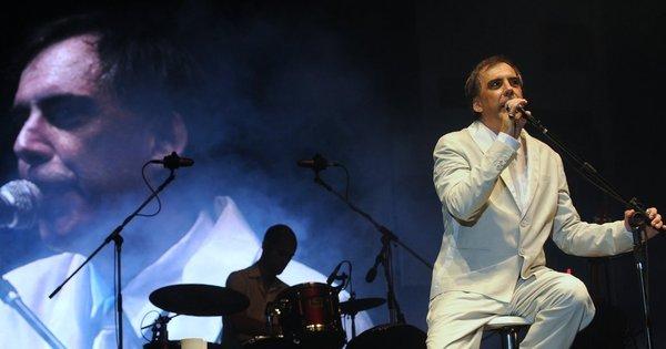 Brasília de graça: Arnaldo Antunes apresenta novo show na área ...