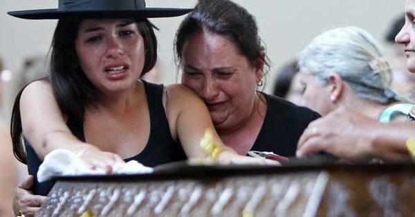 Após tragédia em Santa Maria (RS), Prefeitura de São Paulo quer ...