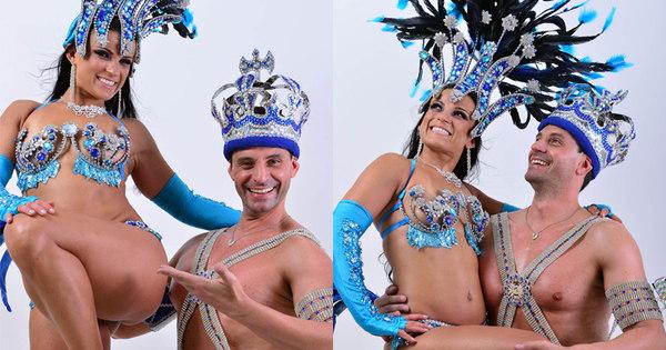 Conheça o samba da Acadêmicos do Tatuapé - Entretenimento - R7 ...