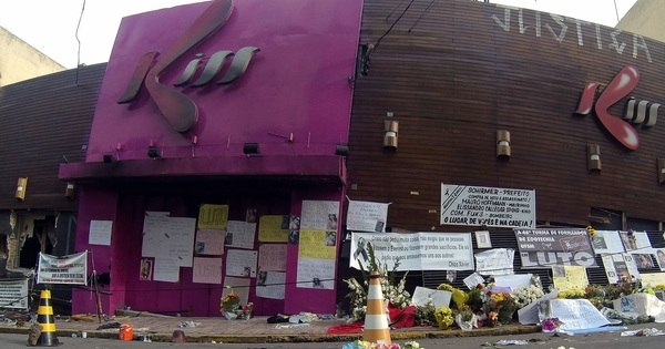 Morre mais uma vítima da tragédia em Santa Maria (RS) - Notícias ...