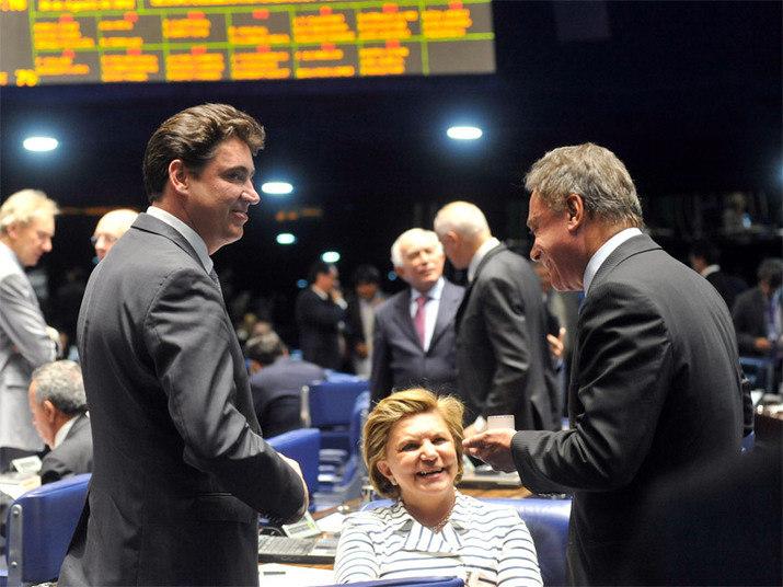José Cruz/28.08.2012/ABr