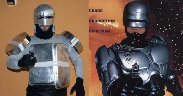 Só os mais doidos! Site elege os melhores cosplays toscos do mundo!