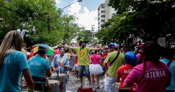 Blocos de Carnaval começam nesta sexta-feira (29) em SP; saiba o ...