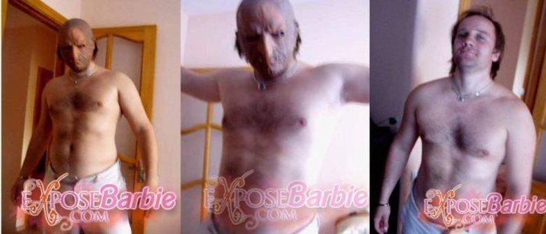 Reprodução/Expose Barbie