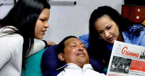 Chávez segue em silêncio enquanto oposição se prepara para ...