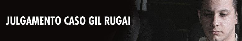 Julgamento Gil Rugai
