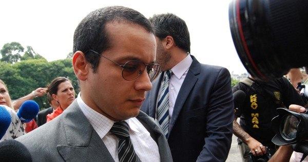 Relembre o caso Gil Rugai em fotos - Fotos - R7 São Paulo