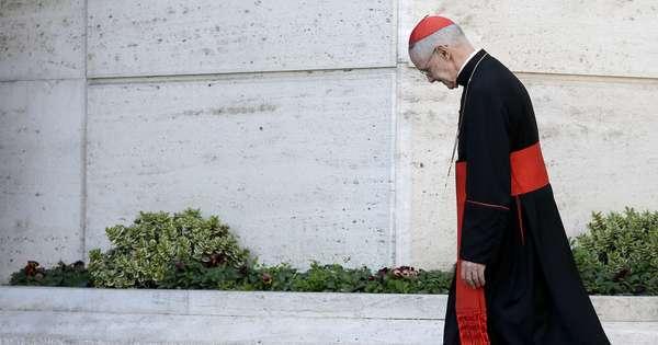 Cinco cardeais ainda não chegaram ao Vaticano para o conclave ...