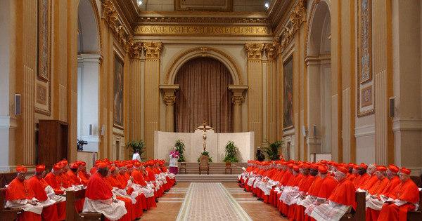 Cardeal revela bastidores de conclave papal - Notícias - R7 ...