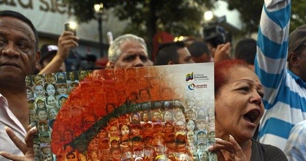 Conquistas sociais de Hugo Chávez devem garantir vitória eleitoral ...