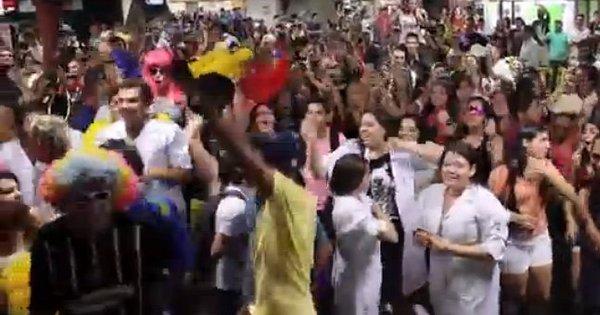 Harlem Shake vira homenagem a Chorão - Notícias - R7 Hora 7